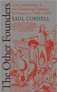 other founders saul cornell
