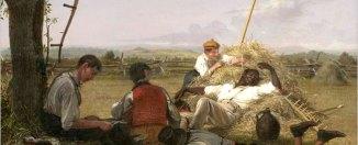 Farmers Nooning