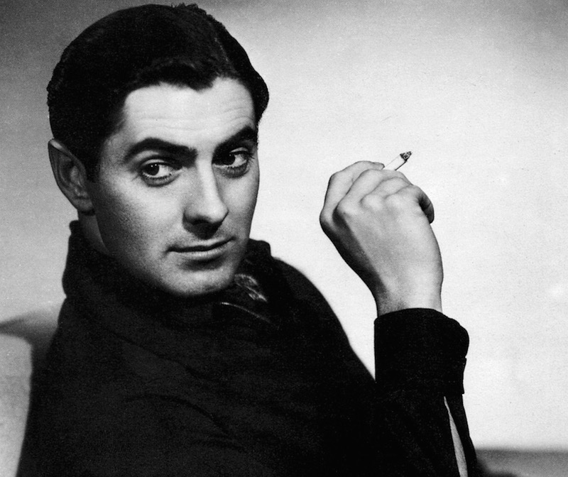Image result for tyrone power