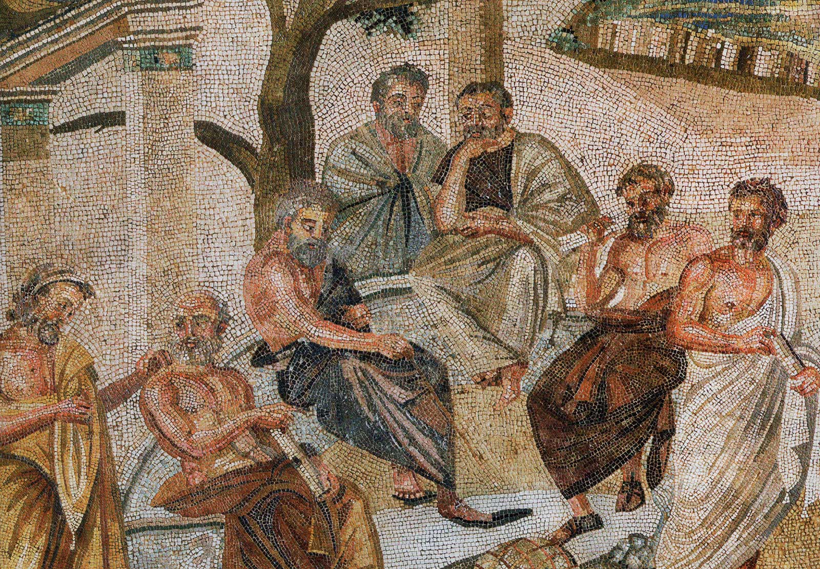 Socrates: Life, Teachings and Political Ideas