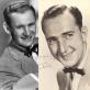 Sammy Kaye and Don Reid