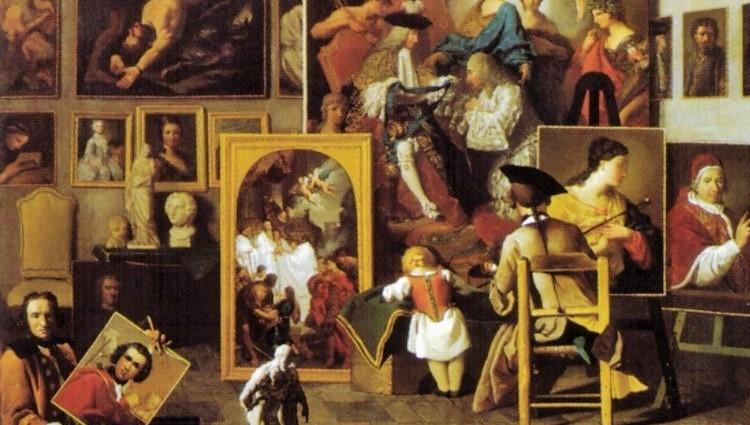 Can Art Be Destructive? ~ The Imaginative Conservative