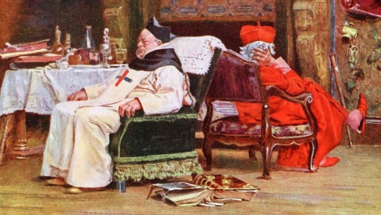 Doubting the Conventional Narrative About the Schism of 1054 ~ The Imaginative Conservative