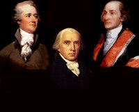 founding fathers neocons