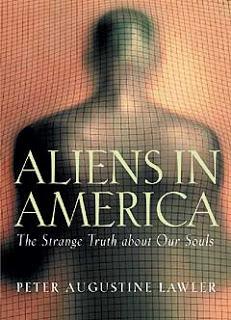 aliens in america lawler