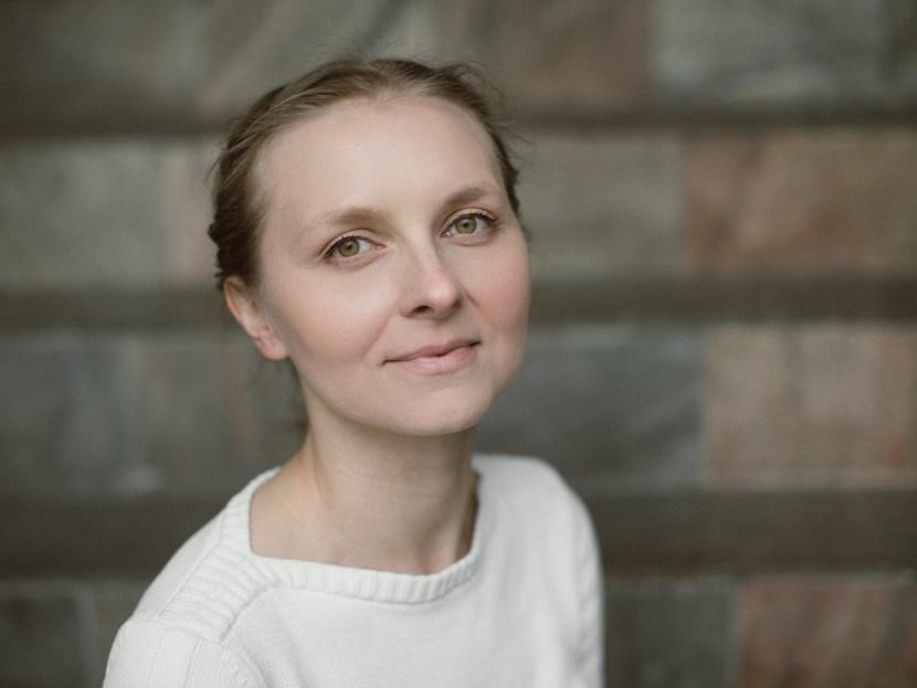 Katy Weaver