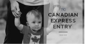 Immigration to Canada via Express Entry
