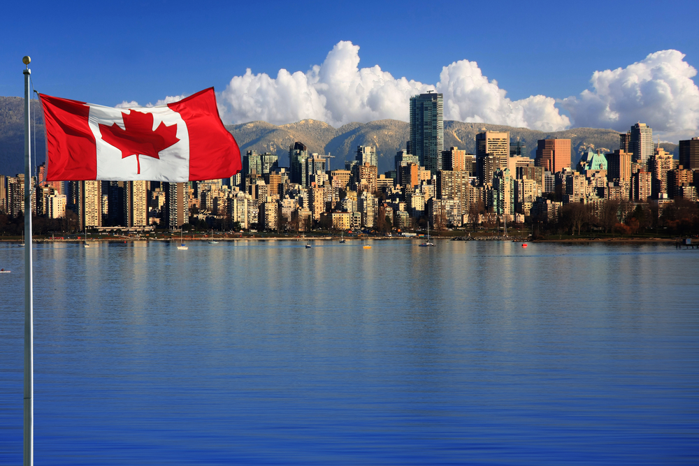 Image result for canada city