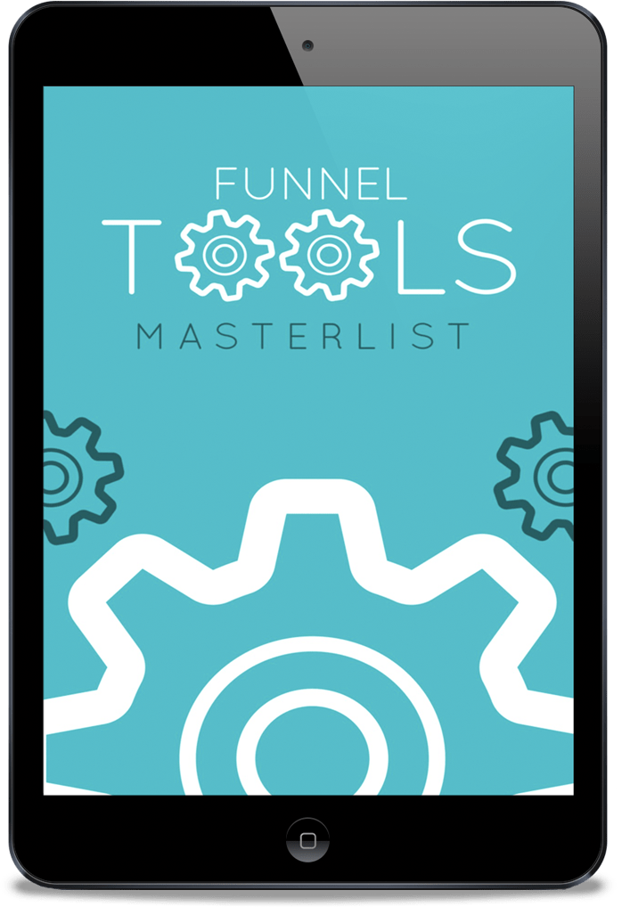Funnels are not a magic solution to all your biz dev problems