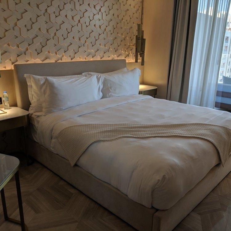 Five Palm Jumeirah Room