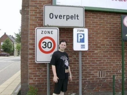 Overpelt, Belgium
