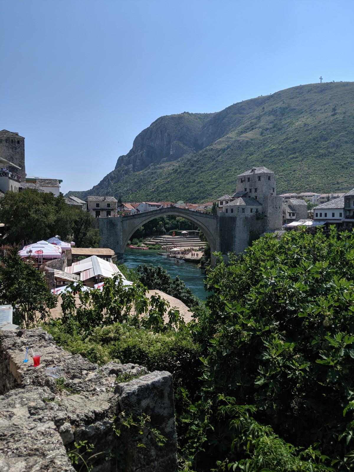 Mostar Day Trip