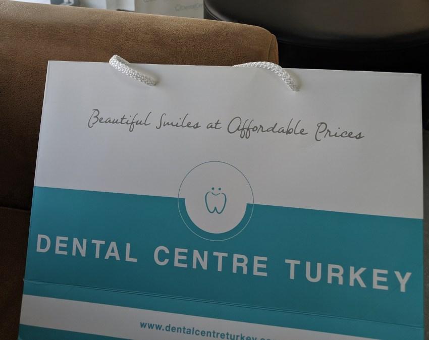 Dental Center Turkey Antalya