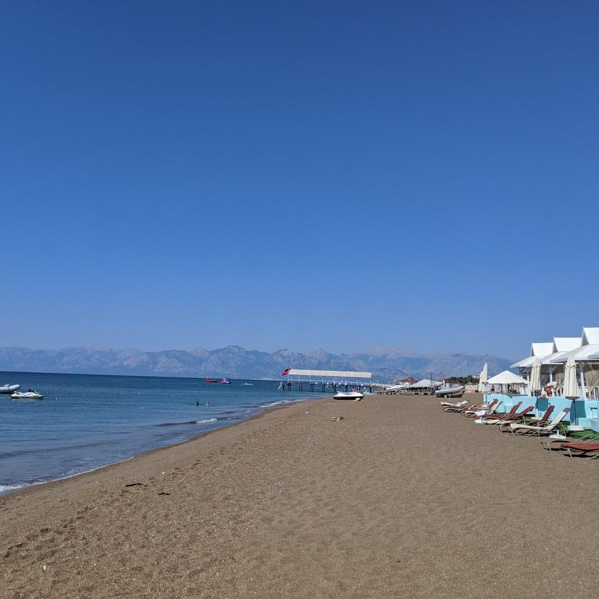 Larena Beach Antalya