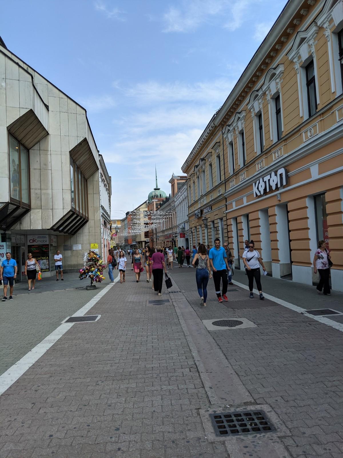 Gospodska Banja Luka