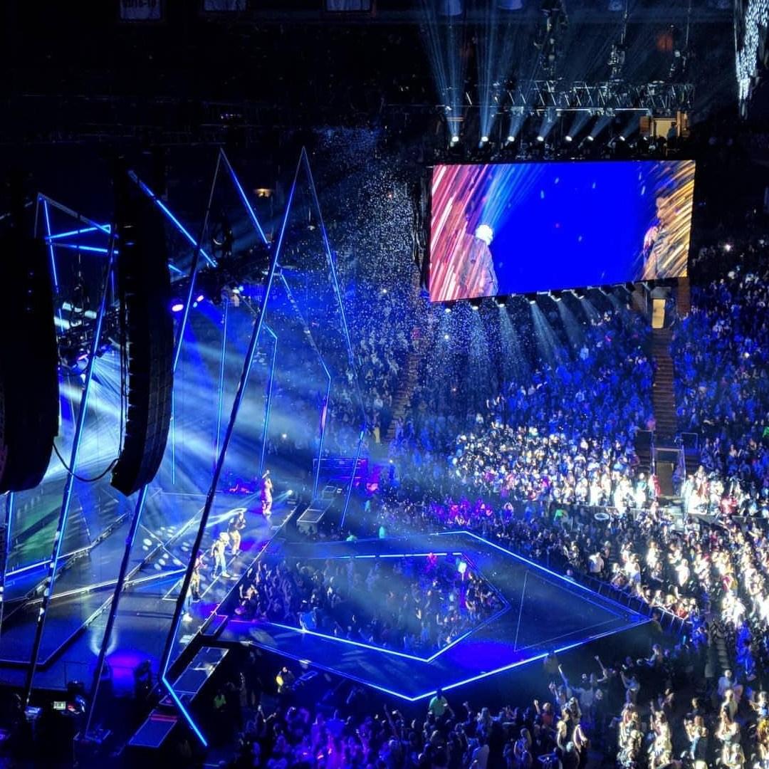 Backstreet Boys Concert Toronto
