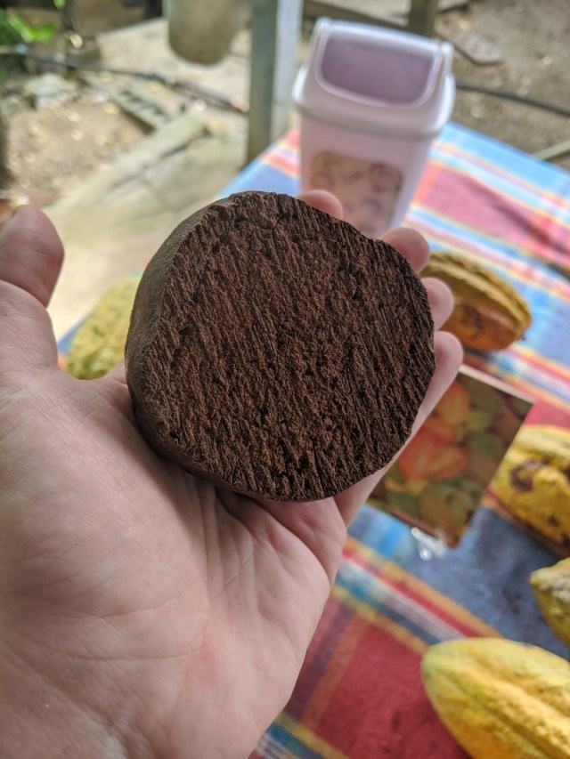 Baracoa Chocolate