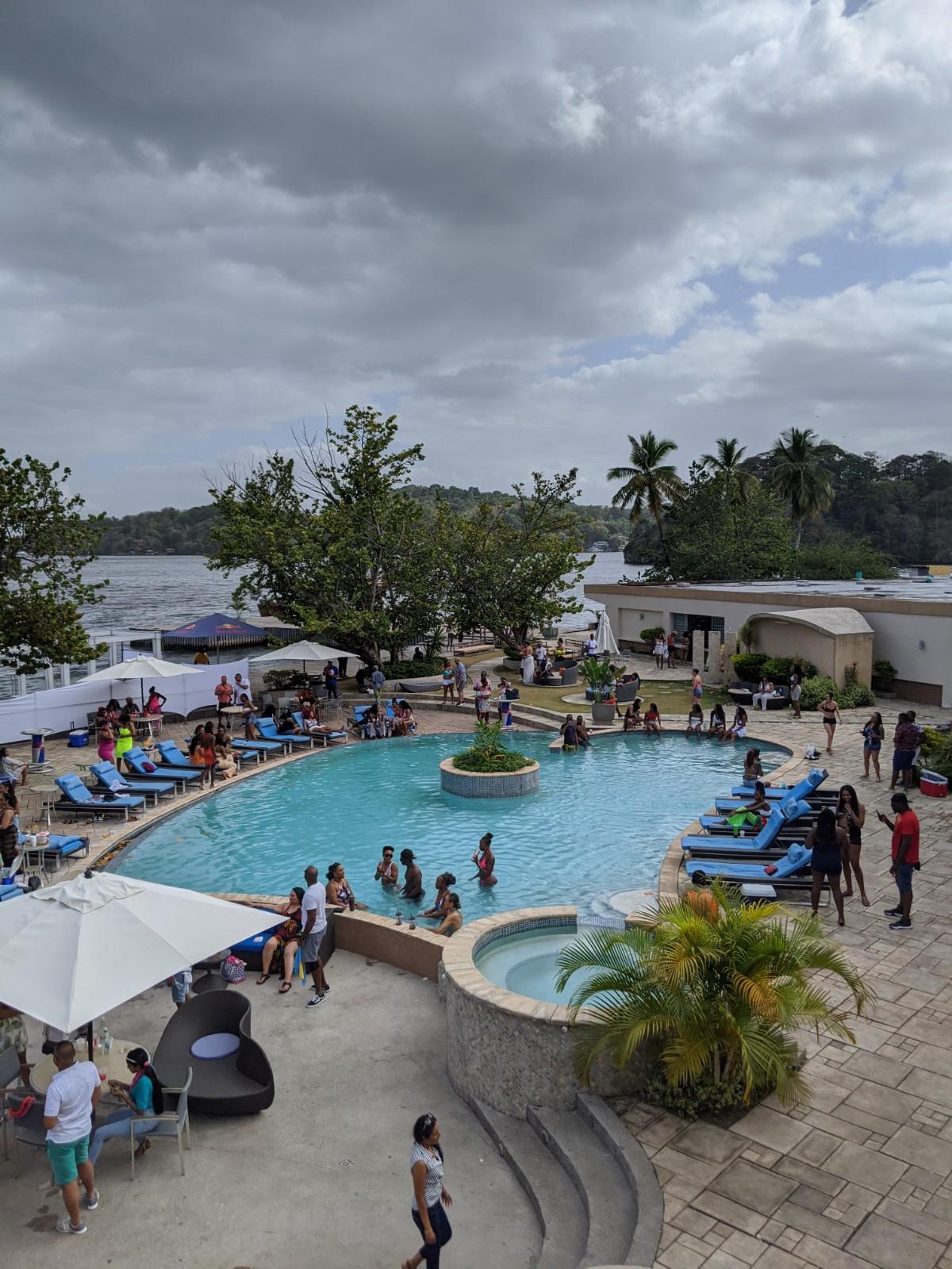 Soca or Die Trinidad Carnival 2020