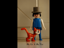 the Cat & the Hat
