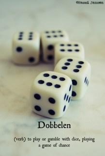 Dobbelen