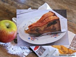 Appel pie