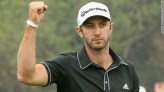 during the final round of the WGC - HSBC Champions at the Sheshan International Golf Club on November 3, 2013 in Shanghai, China.