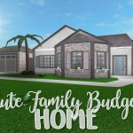 Bloxburg House Ideas Get Set Ready To Build A House Or A Mansion The Important Enews