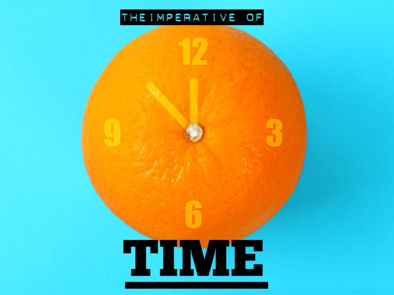 Time - The Impossible Network
