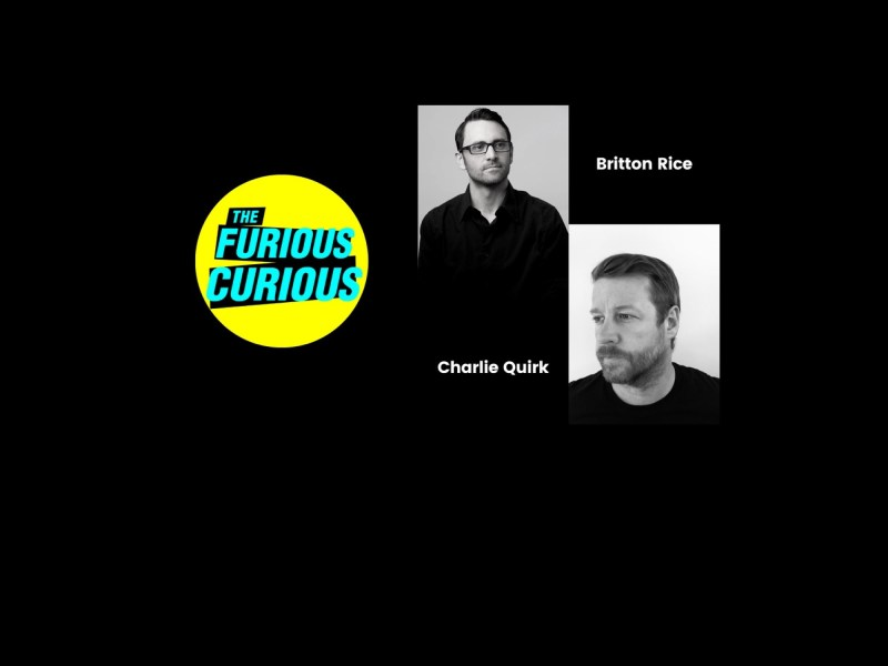 The Furious Curious hosts