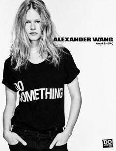 13 ANNA EWERS - AW X DOSOMETHING