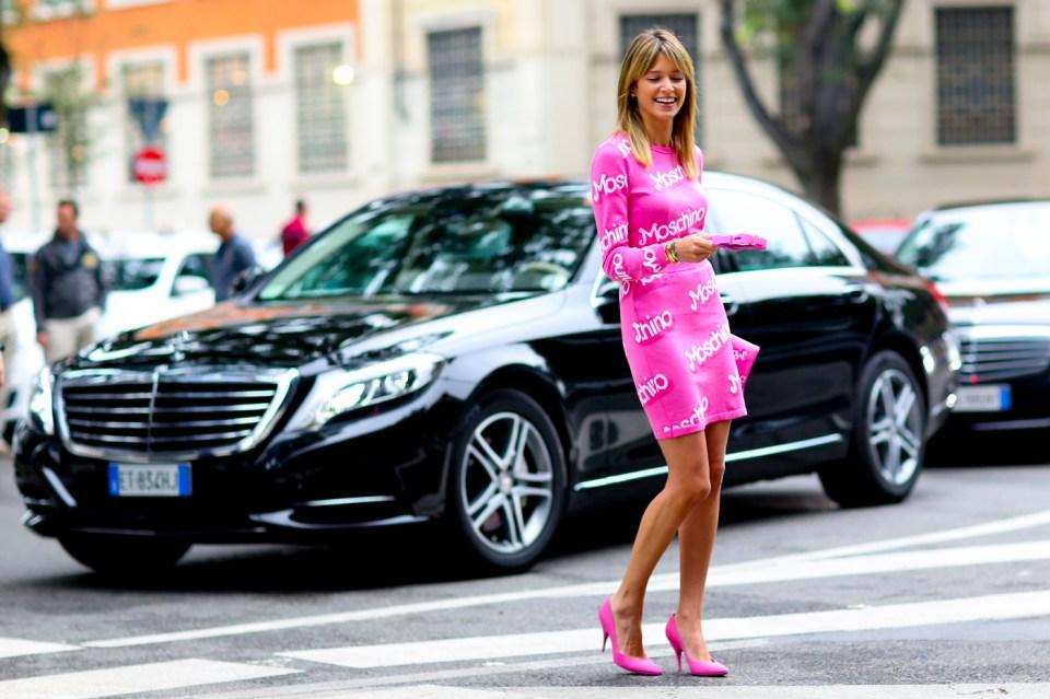Milano str RS15 4080