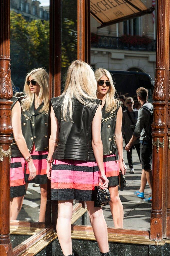 Paris str A RS15 5916