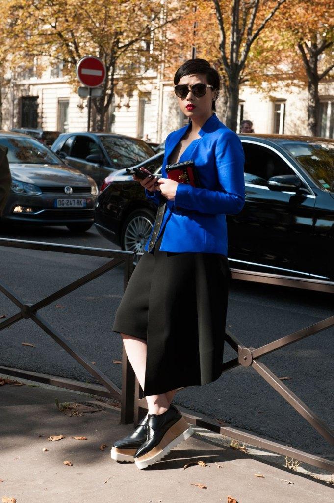 Paris str A RS15 5284