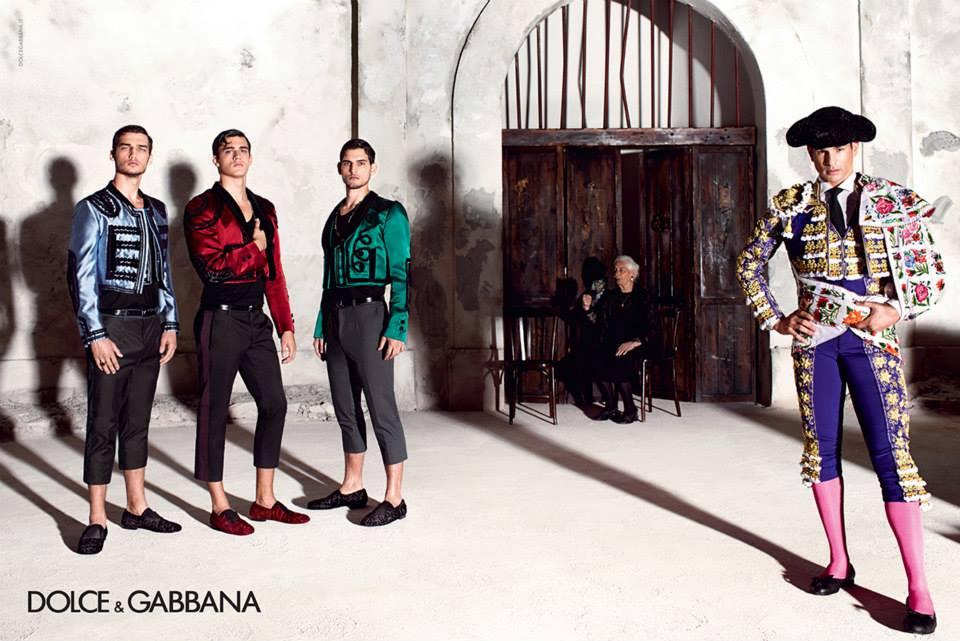 Dolce-Gabbana-spring-2015-the-impression-12