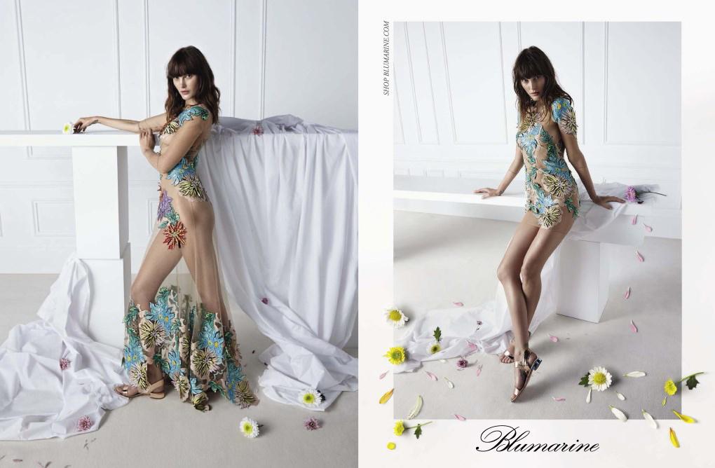 blumarine-Catherine-McNeil-spring-2015-ad-campaugn-the-impression-1
