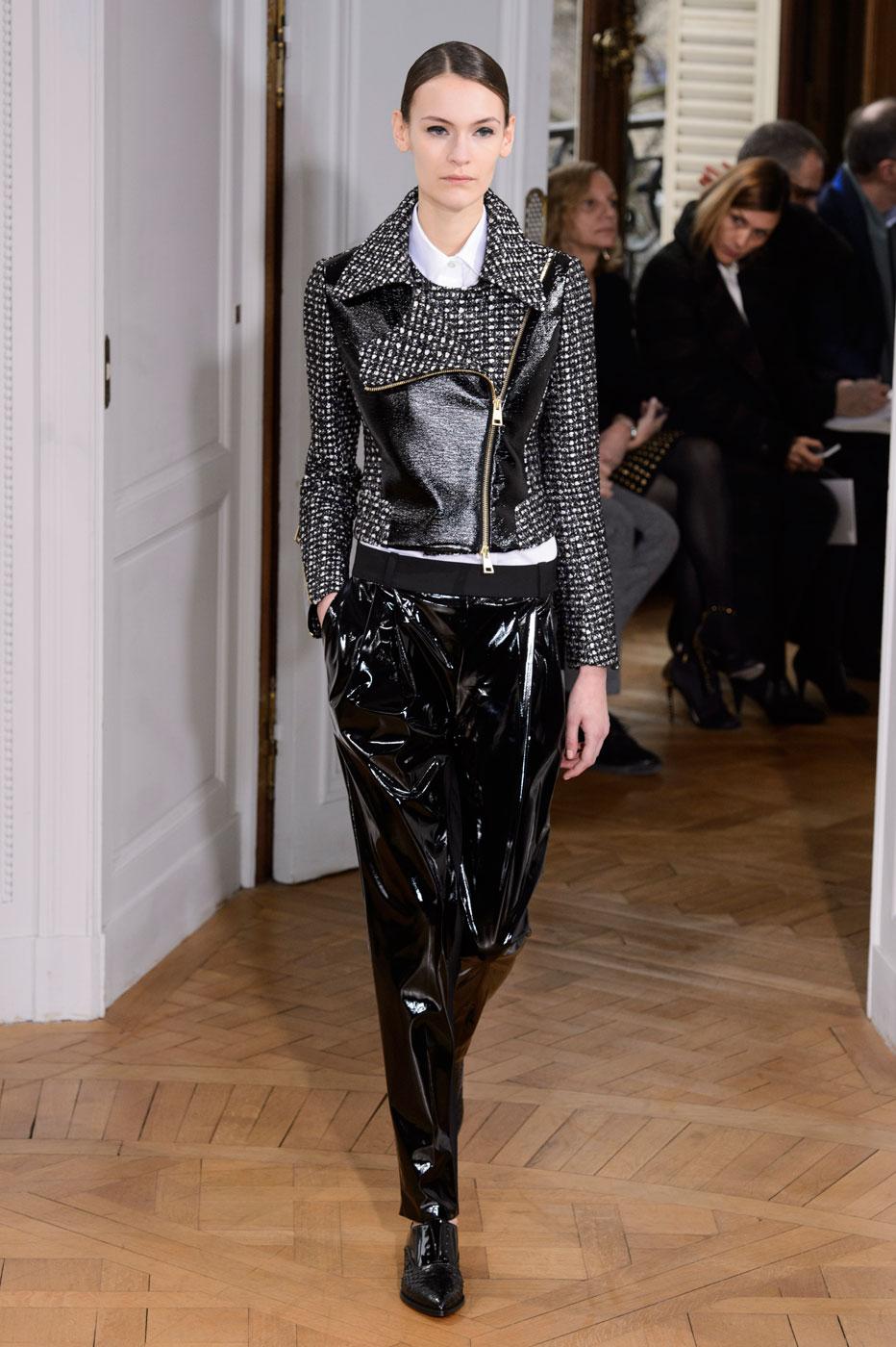 Bouchra-Jarrar-fashion-runway-show-haute-couture-paris-spring-summer-2015-the-impression-01