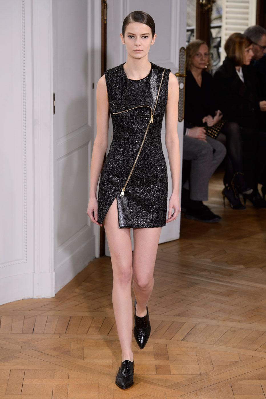 Bouchra-Jarrar-fashion-runway-show-haute-couture-paris-spring-summer-2015-the-impression-03