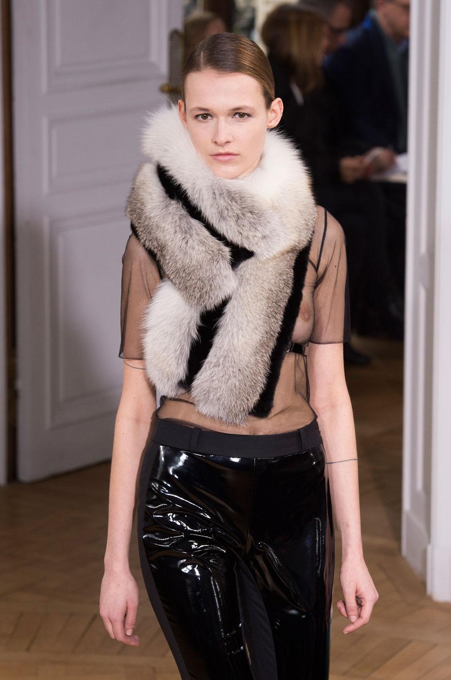 Bouchra-Jarrar-fashion-runway-show-haute-couture-paris-spring-summer-2015-the-impression-38