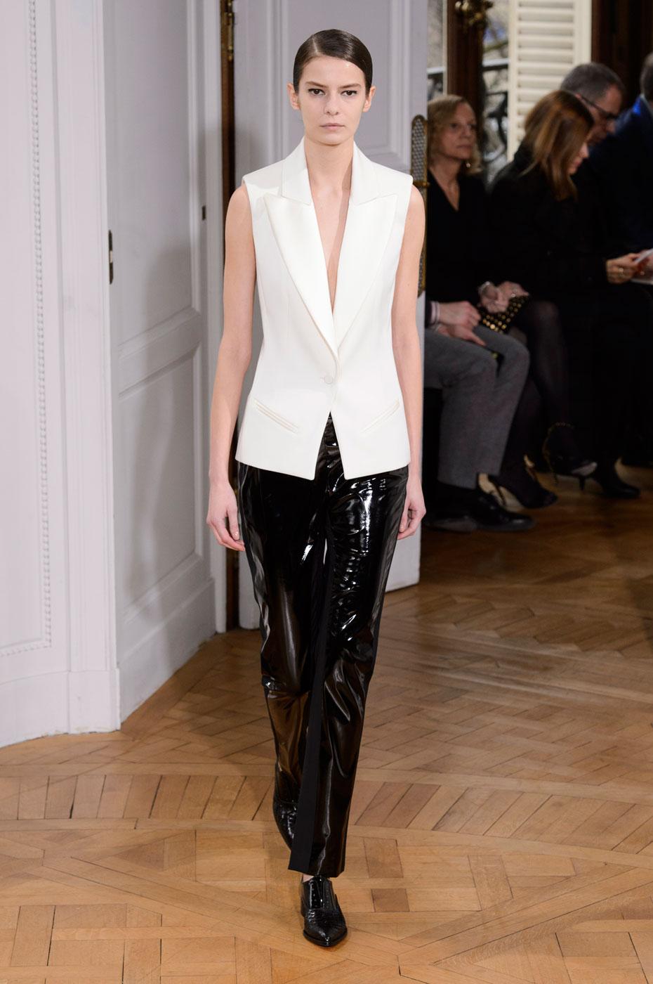 Bouchra-Jarrar-fashion-runway-show-haute-couture-paris-spring-summer-2015-the-impression-41