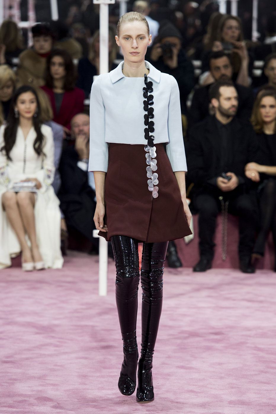 Christian-Dior-fashion-runway-show-haute-couture-paris-spring-summer-2015-the-impression-015