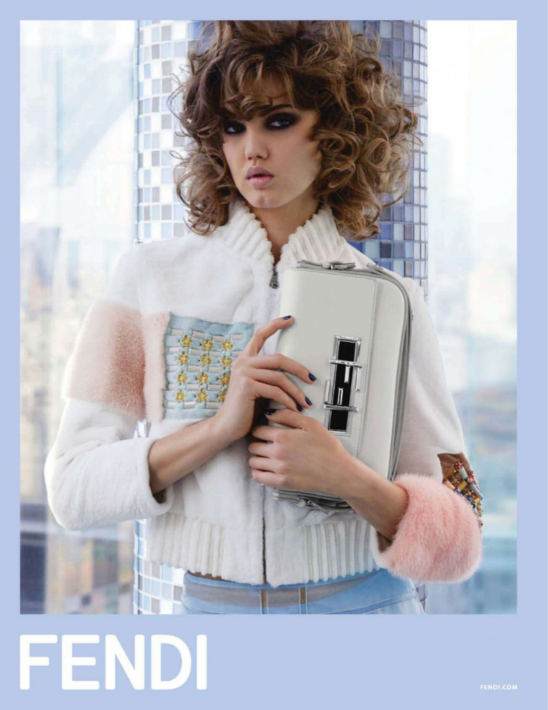 Fendi-Spring-2015-ad-campaign-the-impression-1