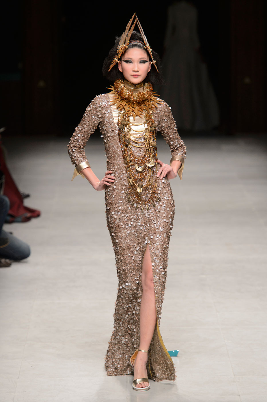 Julien-Fournie-Prive-fashion-runway-show-haute-couture-paris-spring-2015-the-impression-58