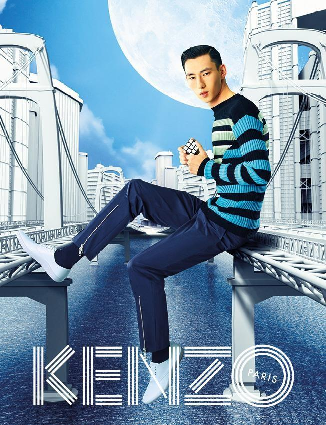 kenzo-spring-2015-ad-campaign-the-impression-01