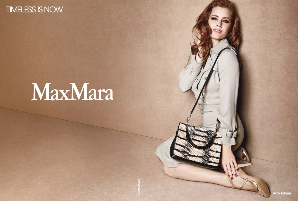 Max Mara-Spring-2015-ad-campaign-the-impression-1