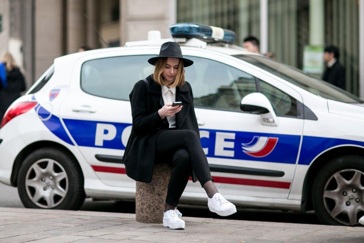 Paris m str RF15 5609