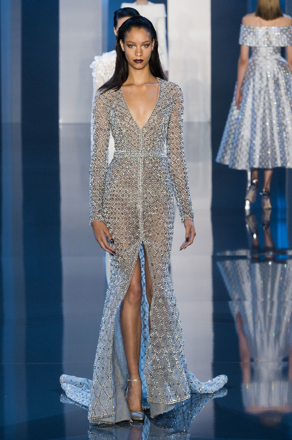 Ralph and Russo HC RF14 5447