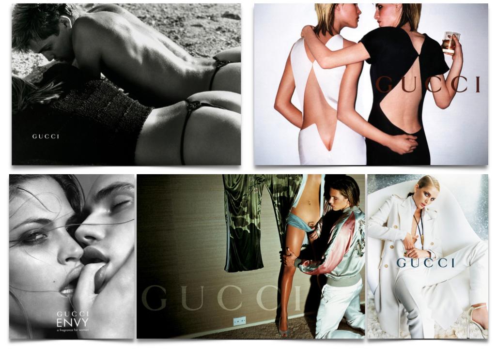 Gucci YSL.001 2