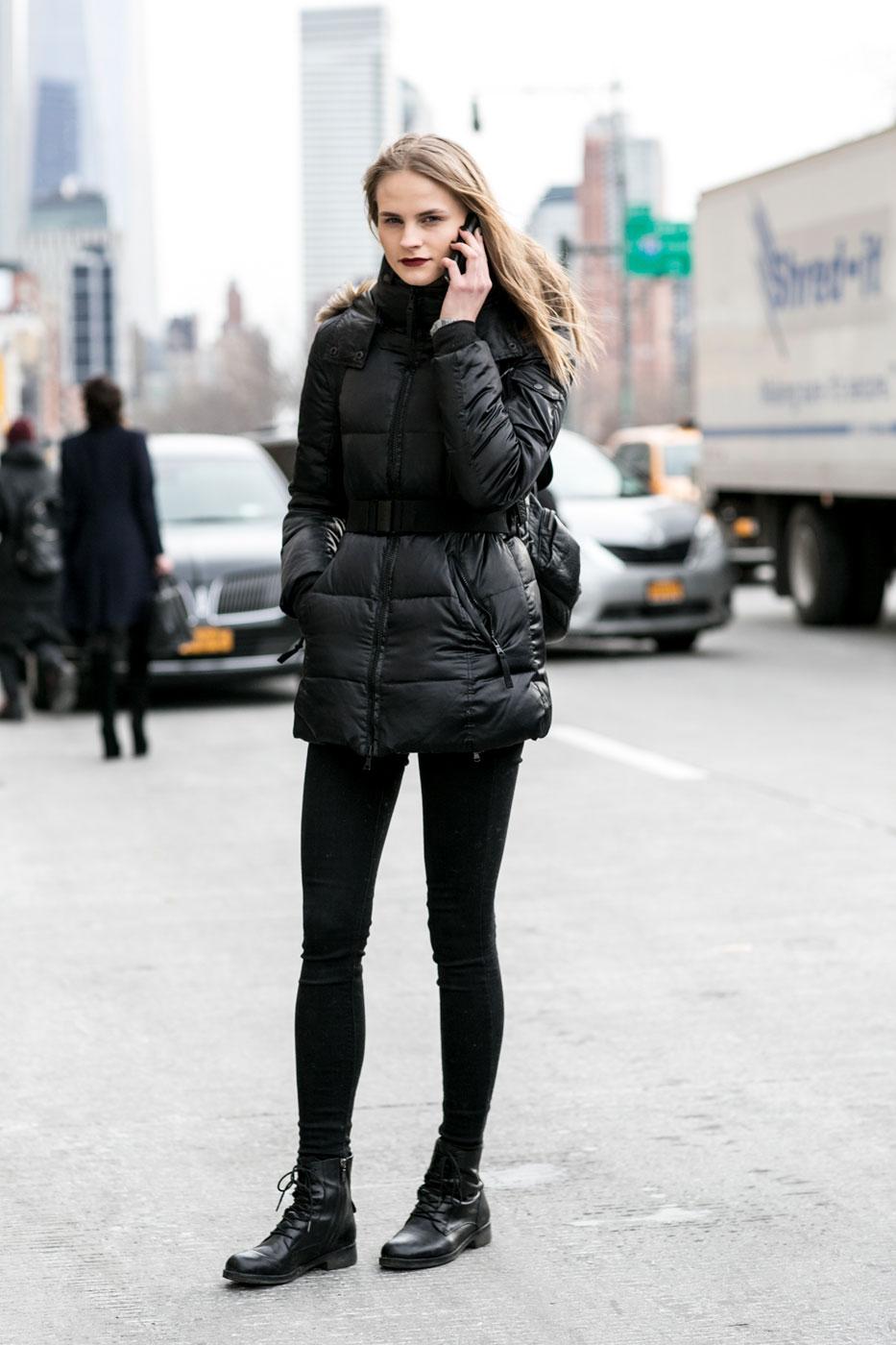 New York moc RF15 9138
