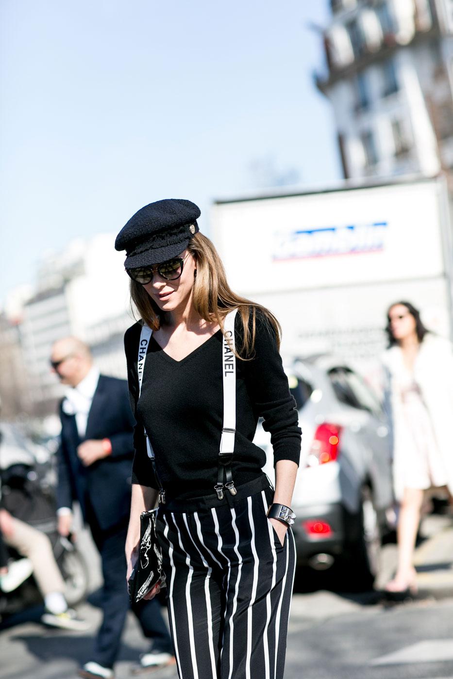 Paris str RF15 5000
