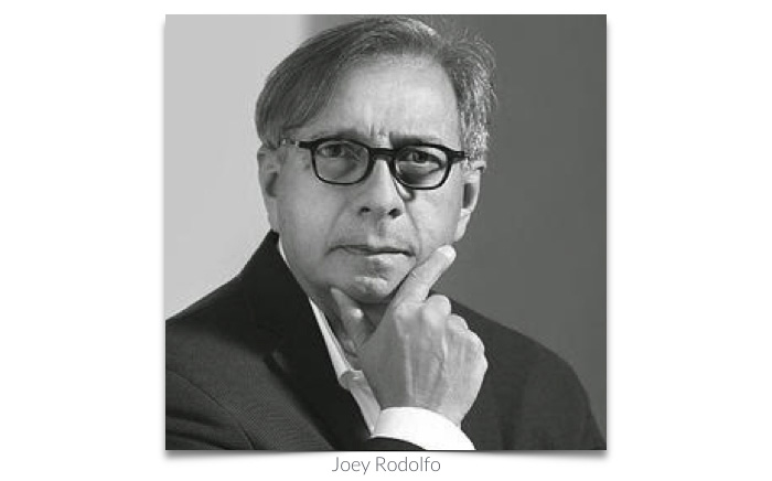 Joey Rodolfo